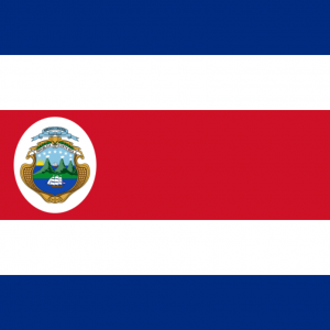 Costarican Flag